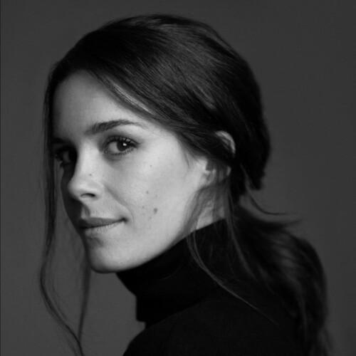 Nuria Gago