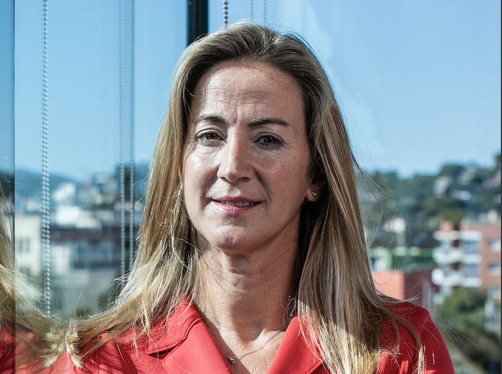 Isabel Jimenes Socia Fundadora Luz Solidaria